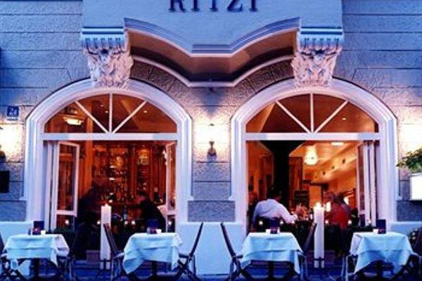 Hotel Ritzi - фото 14