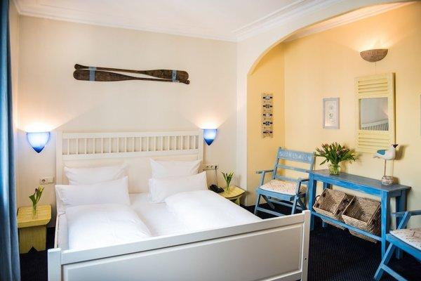 Hotel Ritzi - фото 6