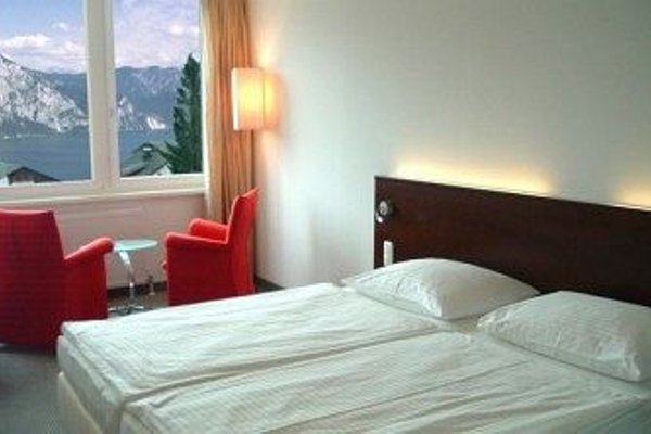 Alpenhotel - фото 50
