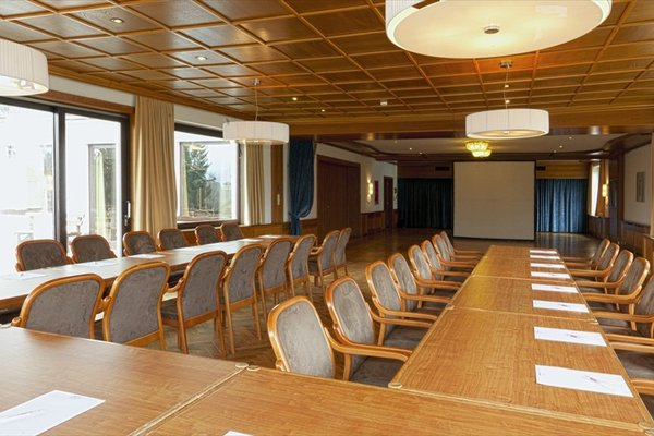 Alpenhotel - фото 11