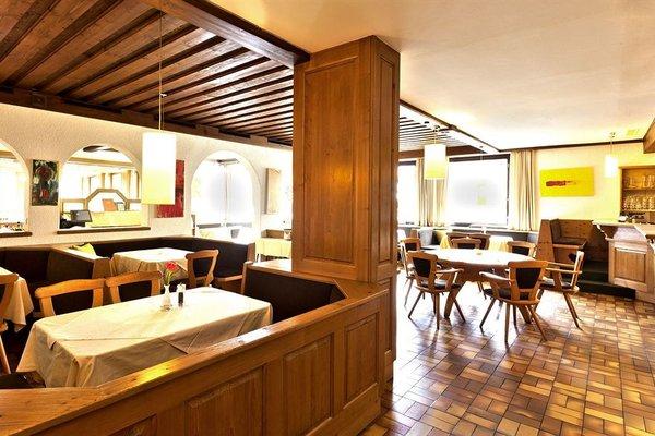 Alpenhotel - фото 5
