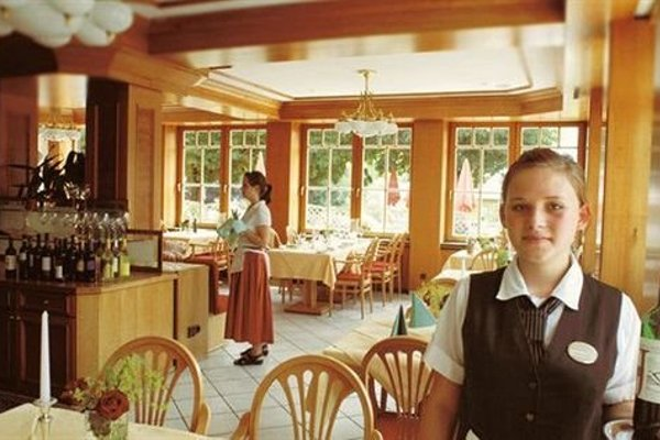 Alpenhotel - фото 6