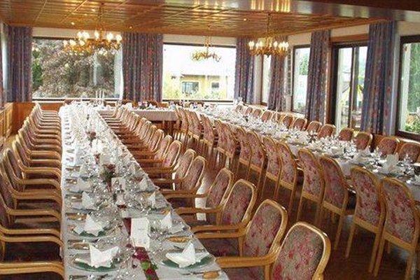 Alpenhotel - фото 9