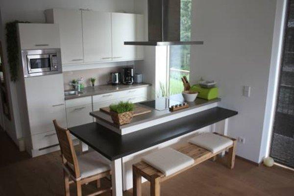 Apartment Parkvilla Traunsee - фото 11