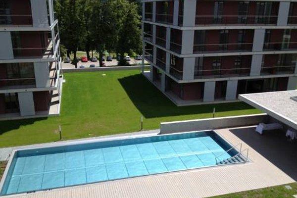 Apartment Parkvilla Traunsee - фото 20