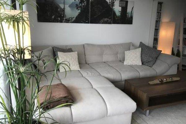 Apartment Parkvilla Traunsee - фото 3
