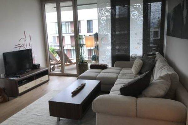 Apartment Parkvilla Traunsee - фото 4
