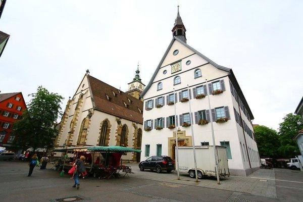 Hotel Krone - фото 23