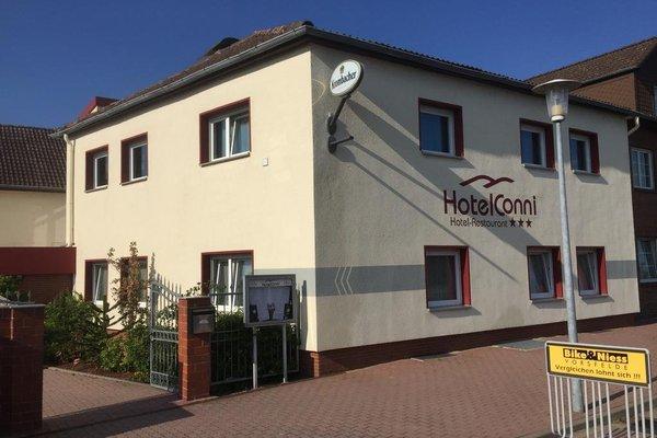 Hotel Restaurant Conni - 19