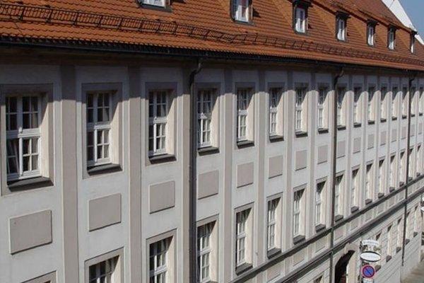 Hotel Am Obermarkt - 22