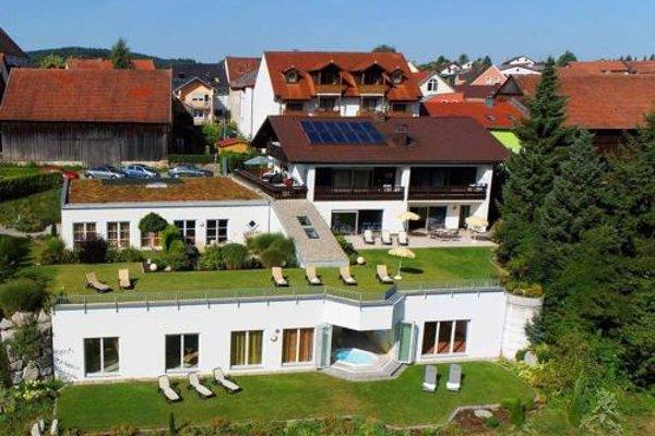Der Zedernhof - Gesundheits- & Wellnesshotel - 23