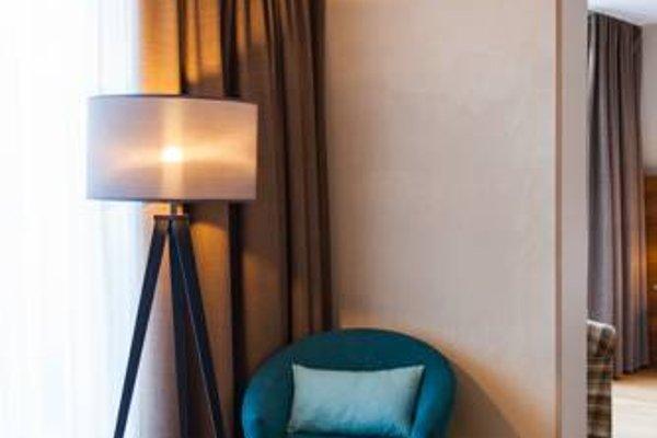 Restaurant Hotel Zum Storchen - фото 4