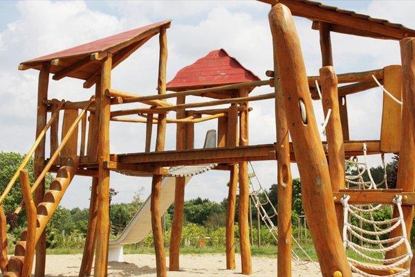 Ferienpark Templin - фото 19