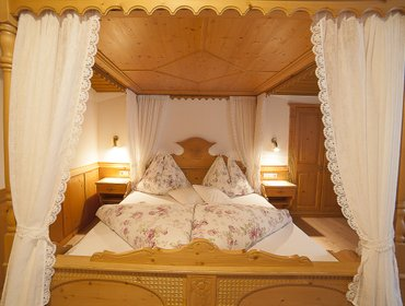 Guesthouse Romantische Appartements Sinnhubbauer