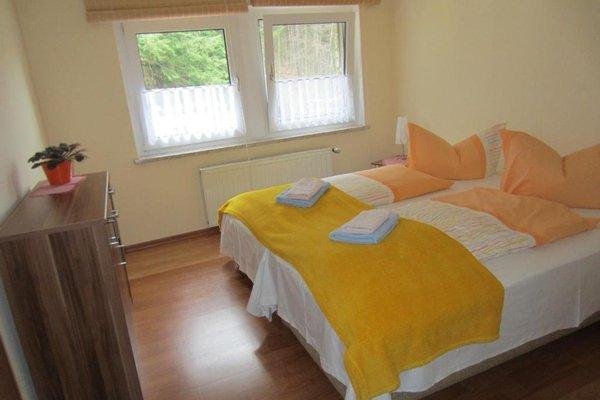 Gaststatte & Pension Oelmuehle - фото 11