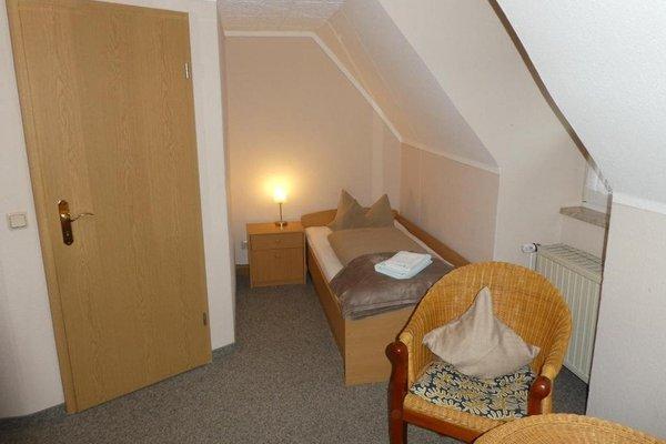Gaststatte & Pension Oelmuehle - фото 6