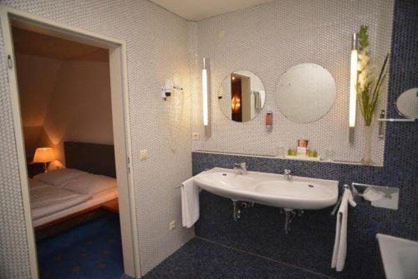 Rebgarten Hotel Schulgasse - фото 10