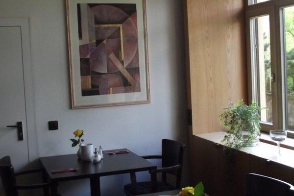 Rebgarten Hotel Schulgasse - фото 11