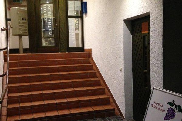 Rebgarten Hotel Schulgasse - фото 16