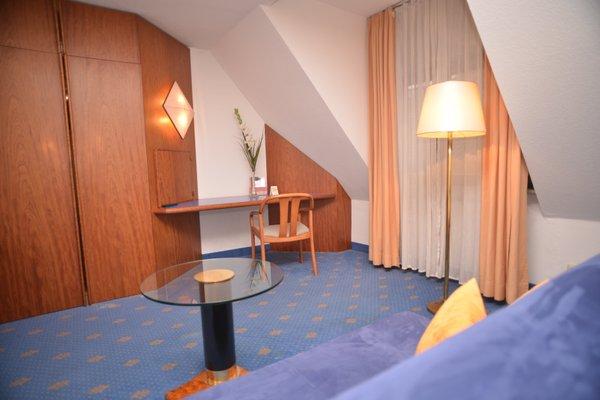 Rebgarten Hotel Schulgasse - фото 18