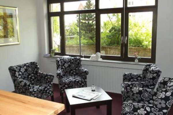 Rebgarten Hotel Schulgasse - фото 21