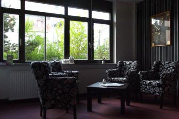 Rebgarten Hotel Schulgasse - фото 22