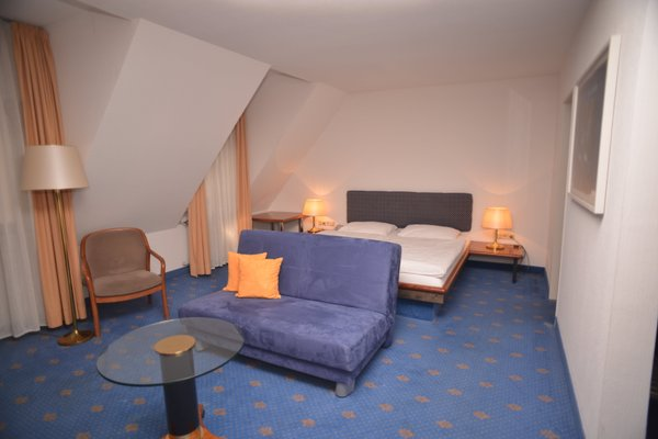Rebgarten Hotel Schulgasse - фото 3