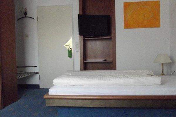 Rebgarten Hotel Schulgasse - фото 4