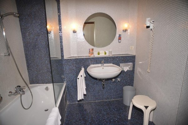 Rebgarten Hotel Schulgasse - фото 8