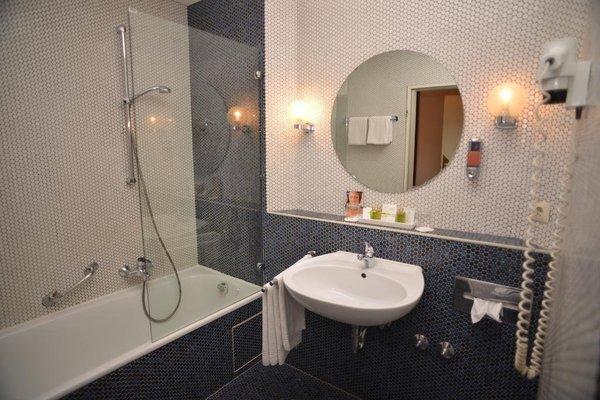 Rebgarten Hotel Schulgasse - фото 9