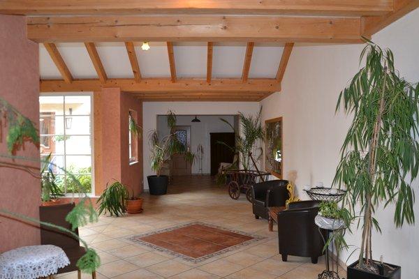 Landhotel Zum Erbgericht - фото 14