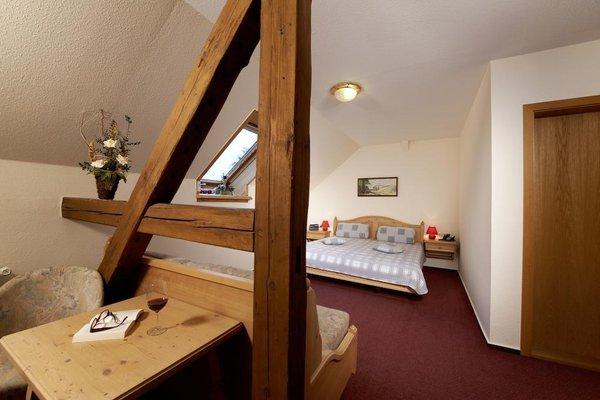 Landhotel Zum Erbgericht - фото 15