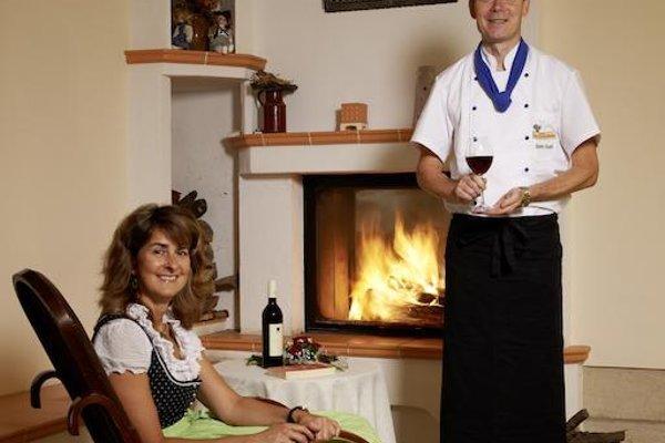 Landhotel Zum Erbgericht - фото 4