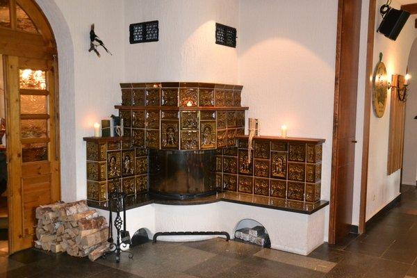 Burghotel Stolpen - фото 12