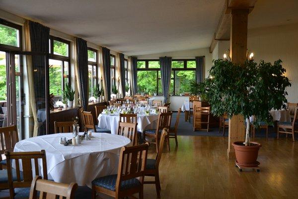 Burghotel Stolpen - фото 14
