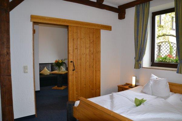 Burghotel Stolpen - фото 3