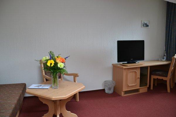 Burghotel Stolpen - фото 6