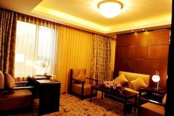 Chengdu Panda Prince Culture Hotel - 3