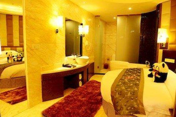 Chengdu Panda Prince Culture Hotel - 7