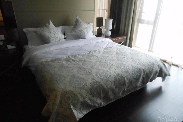 Yixi Canton Fair Pazhou Conference Center Apartment - 11