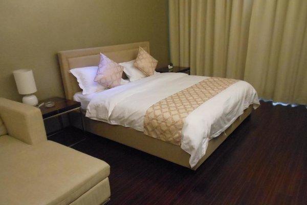 Yixi Canton Fair Pazhou Conference Center Apartment - 12