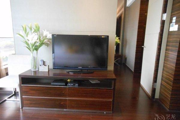 Yixi Canton Fair Pazhou Conference Center Apartment - 7
