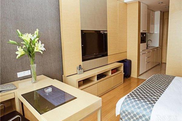 Yixi Canton Fair Pazhou Conference Center Apartment - 9