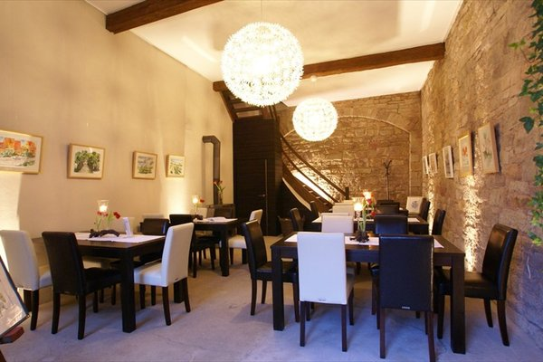 Muller Das Weinhotel - фото 12