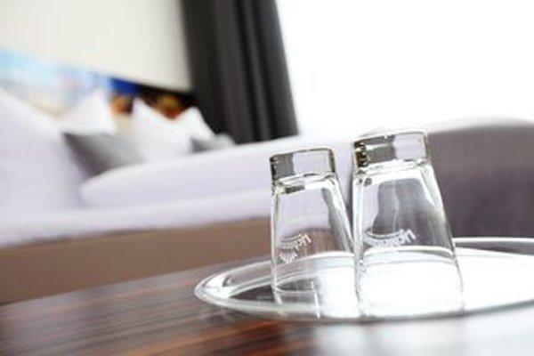 Hoteltow - фото 10