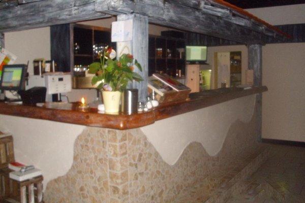 Dom Hotel - фото 19
