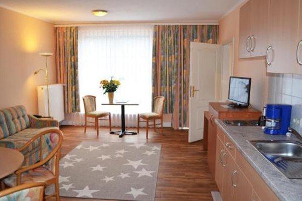 Waldhotel Humboldt - фото 5