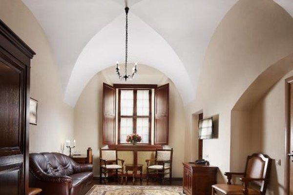 Отель Монастырcкий - фото 12
