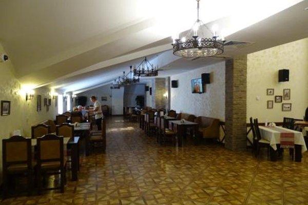 Отель Монастырcкий - фото 14