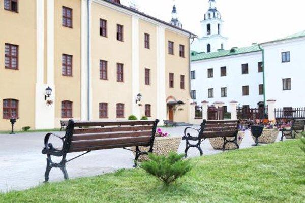Отель Монастырcкий - фото 22